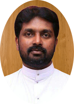 Rev.Fr.Biju Kollamkunnel